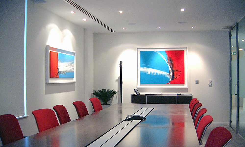 Eon Meeting Room